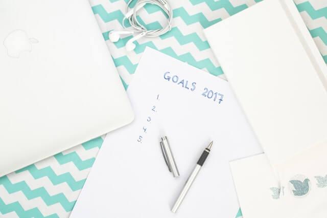 écrire beaucoup : objectifs