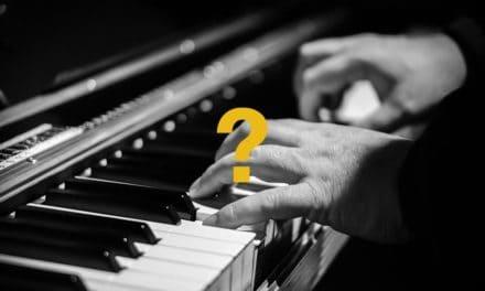Quel instrument de musique choisir pour composer des chansons ?